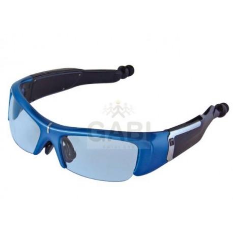 Okulary ochronne Delta plus