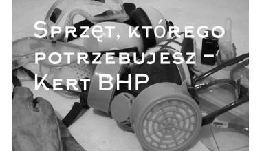 Sprzęt BHP Kert