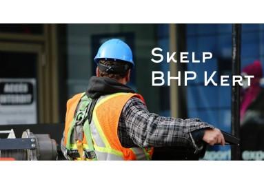 Sklep BHP Kert